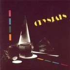 Crystals - s/t