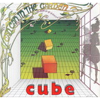 Cube - Can Can In The Garden