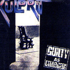 Culprit - Guilty As Charged