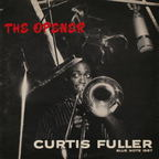 Curtis Fuller - The Opener