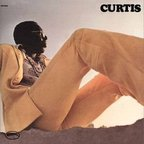 Curtis Mayfield - Curtis