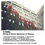 Cymbl - String & Drone Sketches & Phases