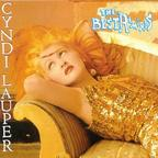 Cyndi Lauper - The Best Remixes