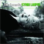 Cyndi Lauper - The Essential Cyndi Lauper