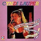 Cyndi Lauper - You Make Loving Fun