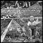 D C LaCroix - Metal Meltdown Volume One