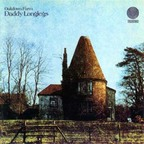 Daddy Longlegs - Oakdown Farm