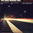 Dado Moroni Trio - Out Of The Night