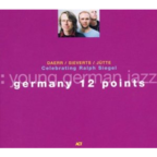 Daerr /  Sieverts / Jütte - Celebrating Ralph Siegel · Germany 12 Points