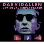 Daevid Allen - Divided Alien Playbax 80