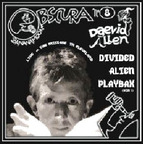 Daevid Allen - Divided Alien Playbax (Disk 1) · Live At The Mistake In Cleveland
