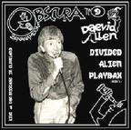 Daevid Allen - Divided Alien Playbax (Disk 2) · Live At The Mistake In Cleveland