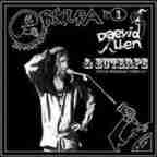 Daevid Allen - Studio Rehearsal Tapes 1977