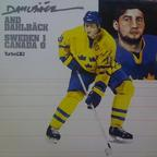 Dahlbäck And Dahlbäck - Sweden 1 Canada 0