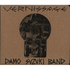 Damo Suzuki Band - Vernissage