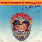 Dan Aykroyd & Tom Hanks - City Of Crime