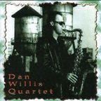 Dan Willis Quartet - s/t