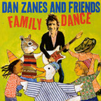Dan Zanes + Friends - Family Dance