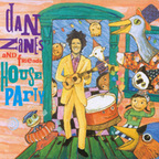 Dan Zanes + Friends - House Party
