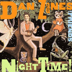 Dan Zanes + Friends - Night Time!