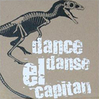 Dance Danse El Capitan - Summer 2004 Tour CD
