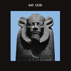 Daniel Higgs - Say God