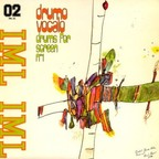Daniel Humair - Drumo Vocalo · Drums For Screen No. 1