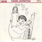 Daniel Johnston - Laurie