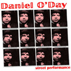 Daniel O'Day - Street Performance