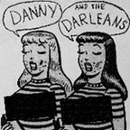 Danny And The Darleans - Don't Ask The Question