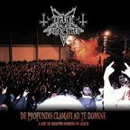 Dark Funeral - De Profundis Clamavi Ad Te Domine · Live In South America 2003