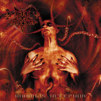 Dark Funeral - Diabolus Interium