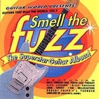 Dark Load - Smell The Fuzz · The Superstar Guitar Album!