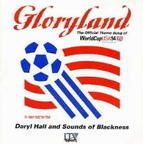 Daryl Hall - Gloryland