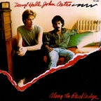 Daryl Hall · John Oates - Along The Red Ledge