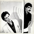 Daryl Hall · John Oates - Voices