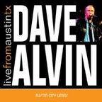 Dave Alvin - Austin City Limits · Live From Austin TX