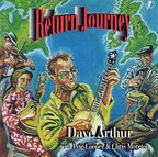 Dave Arthur - Return Journey
