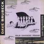 Dave Brubeck Octet - Old Sounds From San Francisco