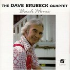 Dave Brubeck Quartet - Back Home