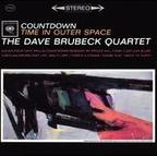 Dave Brubeck Quartet - Countdown · Time In Outer Space