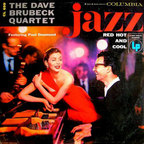 Dave Brubeck Quartet - Jazz · Red Hot And Cool