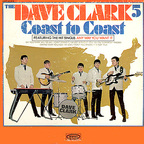 Dave Clark Five - Coast To Coast
