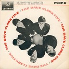 Dave Clark Five - s/t
