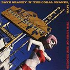 Dave Graney With The Coral Snakes - The Lure Of The Tropics