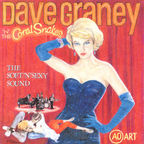 Dave Graney With The Coral Snakes - The Soft 'N' Sexy Sound