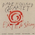 Dave Holland Quartet - Extensions