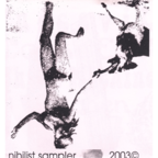 Dave Phillips - Nihilist Sampler