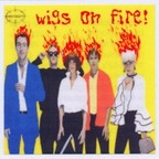 Dave Phillips - Wigs On Fire!