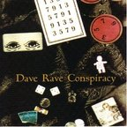 Dave Rave Conspiracy - Three Octave Fantastic Hexagram
